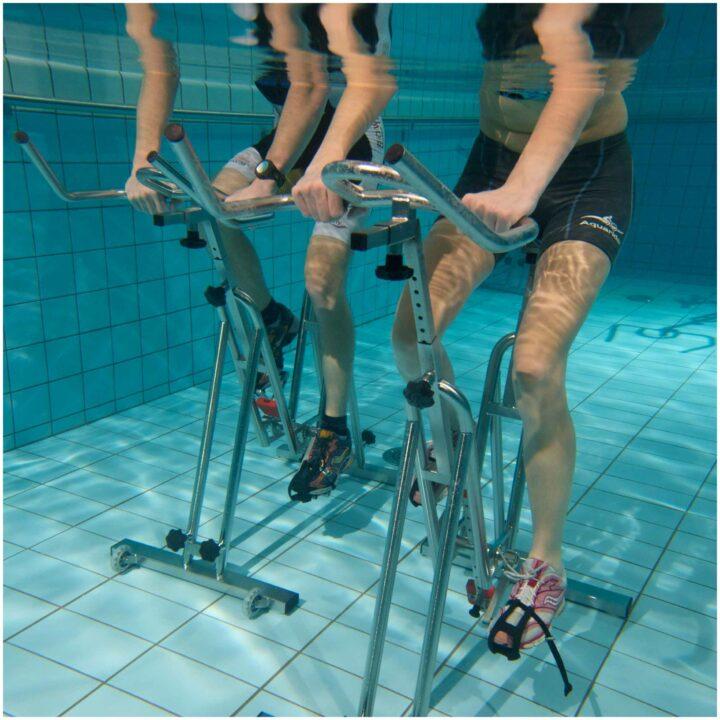 Aqua-Cycling 60+