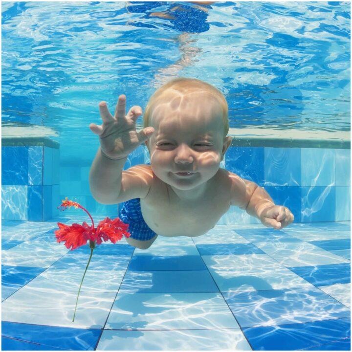 Babyschwimmen II
